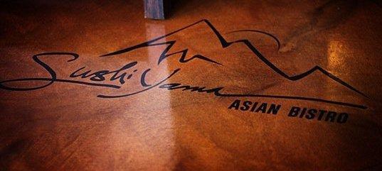 Sushi Yama Japanese Restaurant & Asian Bistro photo