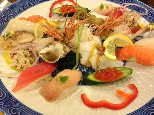 Sushi Yasu photo
