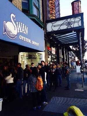 Swan Oyster Depot - Small User Photo