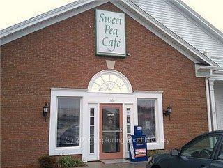 Sweet Pea Cafe - Fairlawn, OH
