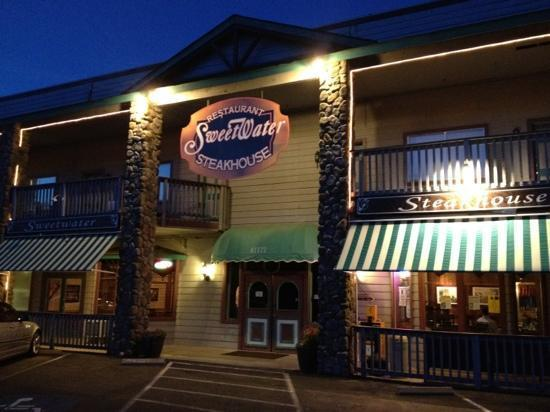 Sweetwater Steakhouse photo