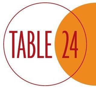 Table 24 photo