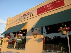 Tabouli Grill photo