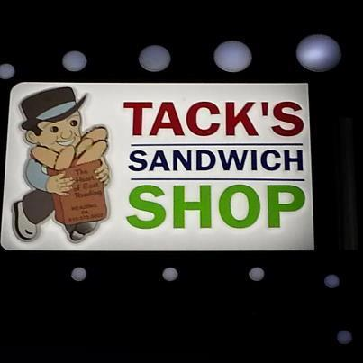 Tack's Sandwich Shop - Small User Photo
