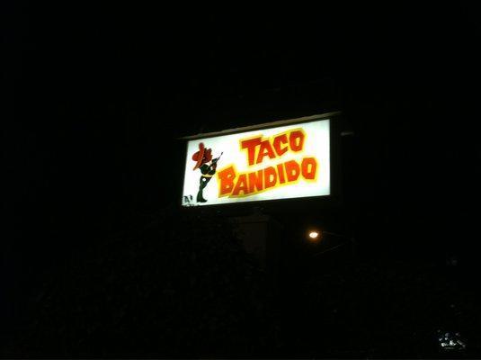 Taco Bandido photo