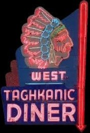 West Taghkanic Diner photo