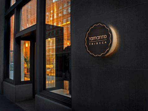 Tamarind Tribeca photo