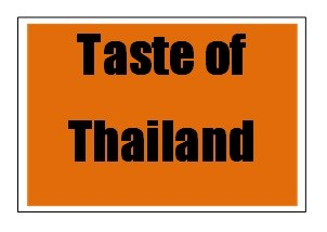 Taste Of Thailand photo