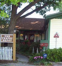 Teapot Depot photo