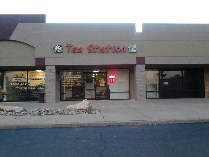 Tea Station Chinese Cuisine - Small User Photo