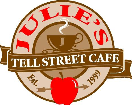 Julie's Tell Street Cafe - Small User Photo