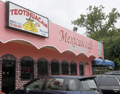 Teotihuacana Mexican Cafe I photo