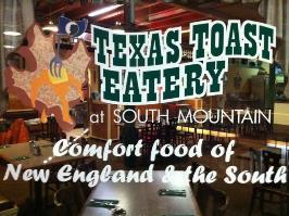 Texas Toast Eatery photo