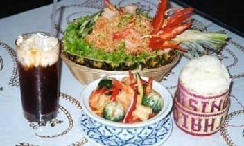 Thailand Cuisine photo