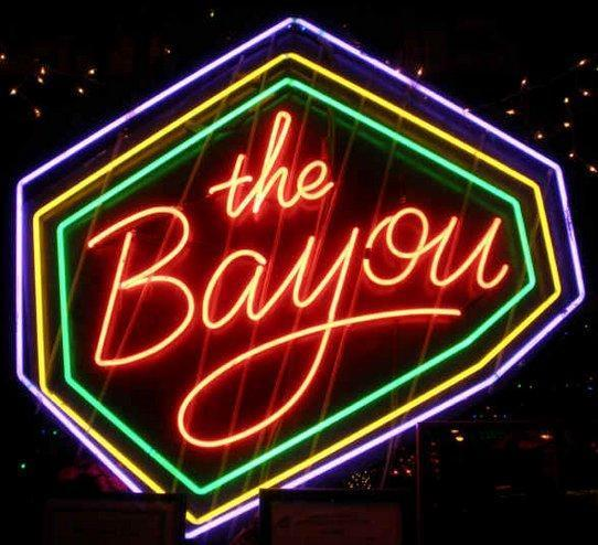 The Bayou - Small User Photo