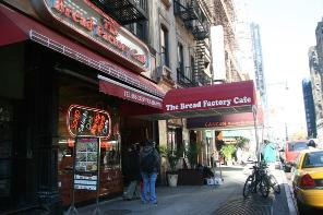 Bread Factory Cafe photo