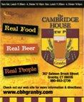 Cambridge Brew House photo