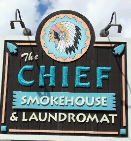 The Chief's Smokehouse photo