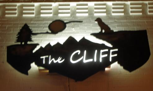 The Cliff Bar & Grille photo