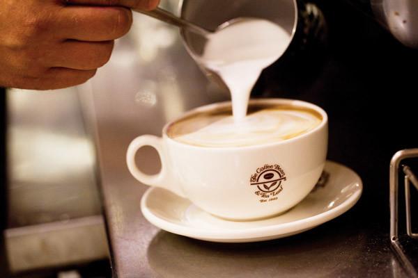 The Coffee Bean & Tea Leaf photo