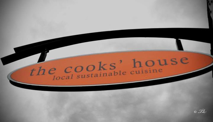 The Cook's House - Small User Photo