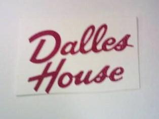 Dalles House Restaurant - Small User Photo