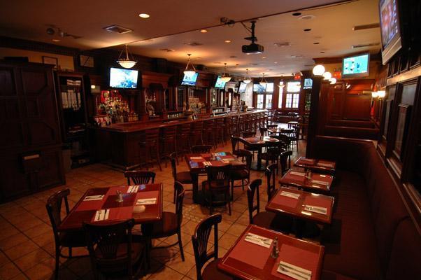 Fiona's Bar & Restaurant photo