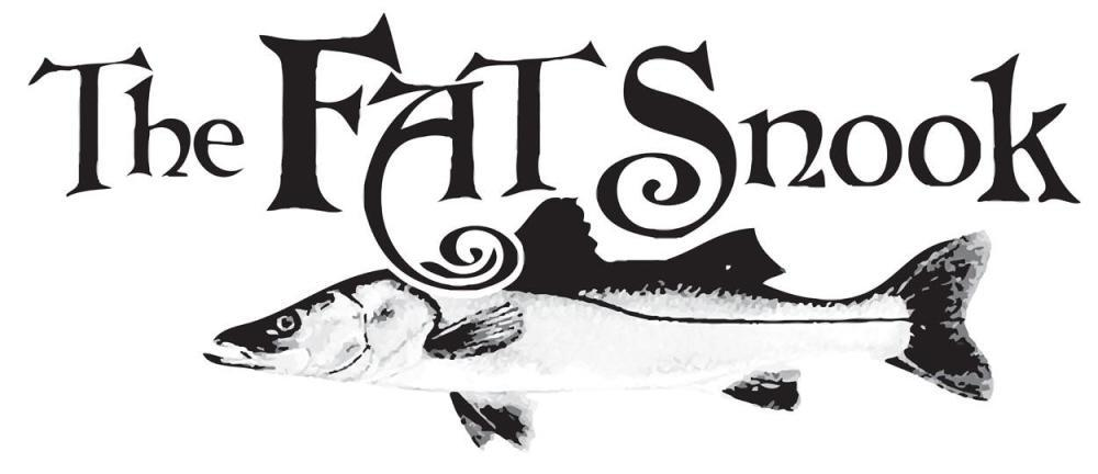 The Fat Snook photo