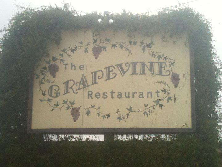 Grapevine Restaurant - Small User Photo