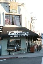 The Hollywood Corner photo