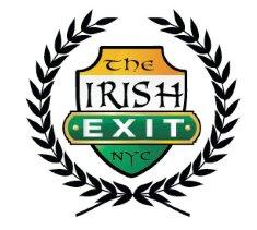 The Irish Exit photo