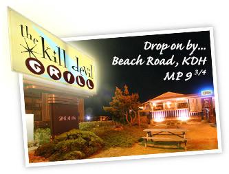 Kill Devil Grill photo