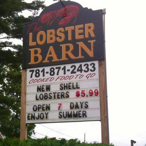 Lobster Barn photo