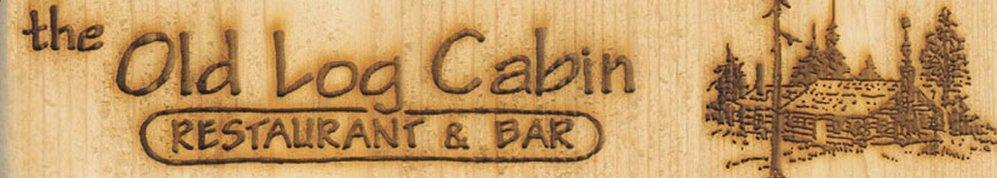 Old Log Cabin photo