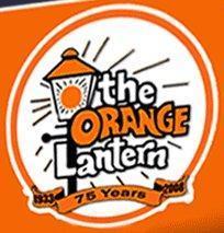 The Orange Lantern photo