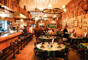 Outlaw Restaurant photo