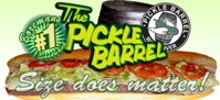 Pickle Barrel - Livingston, MT