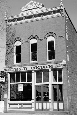 The Red Onion photo