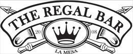 The Regal Bar photo
