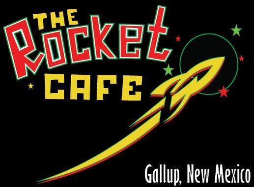 Rocket Cafe photo