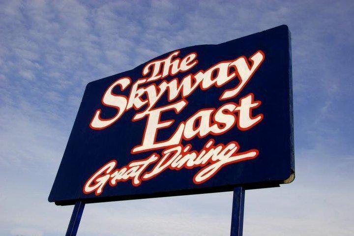 Skyway East photo