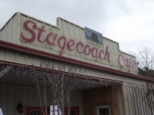 Stage Coach Cafe photo
