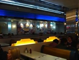 Tic Tock Diner photo