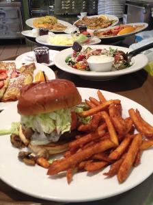 Tiffany's Restaurant & Cafe photo