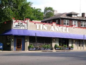 Tin Angel Restaurant photo