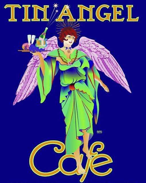 Tin Angel Cafe photo