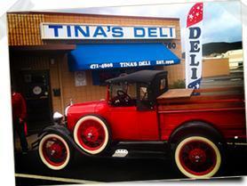 Tina's Deli photo