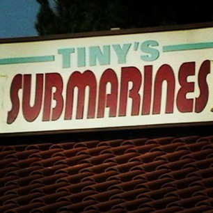Tiny's Submarine Sandwiches photo