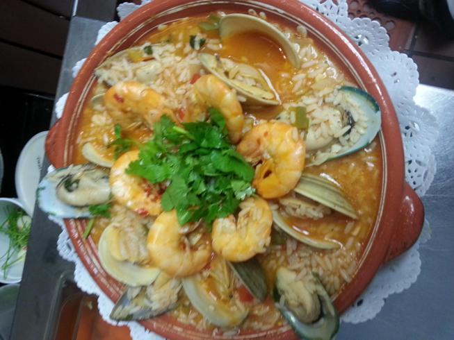 Cafe Restaurant Tio Pepe II photo
