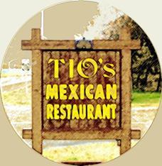 Tio's Mexican Restaurant - Pauls Valley, OK